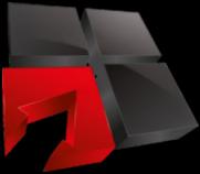 Logo agence web Souillac